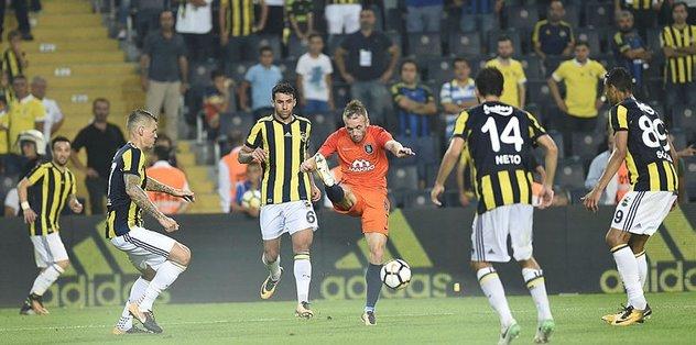 Fenerbahçe'de derbi öncesi ceza korkusu