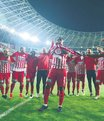 Antalyaspor hedef büyüttü