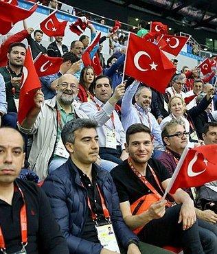 Turkey wins 27 medals at Islamic Solidarity Games
