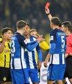 Dortmund takıldı