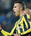 Persie, Sneijder'e meydan okudu!