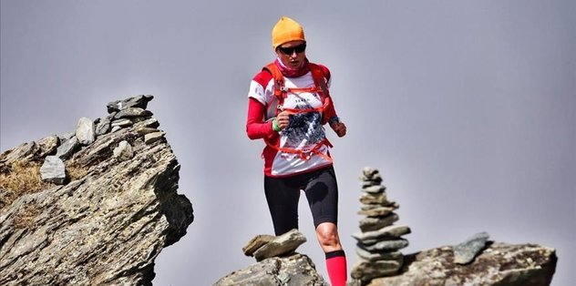 Turkey competes in Everest marathon for the first time