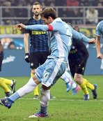 İnter İtalya Kupası'na veda etti