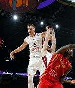 Letonya Slovenya ile eşleşti