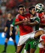 Portekizli oyuncudan Beşiktaş'a tavsiye
