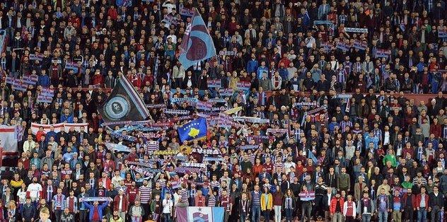 Trabzonspor yarın satışa sunuyor
