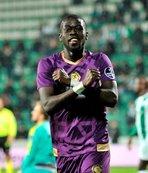 Osmanlıspor 10 milyon euro mu istedi?