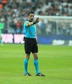Önce gol dedi sonra iptal etti! İzleyin