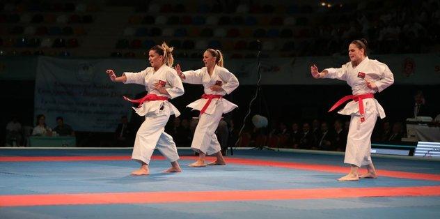 2017 İşitme Engelliler Olimpiyatları