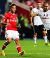 Benfica eksik geliyor