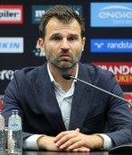 Ivan Leko: Panik yaptık