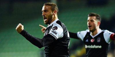En golcü sezonuna 2 gol kaldı