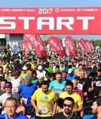 Tarihi maraton