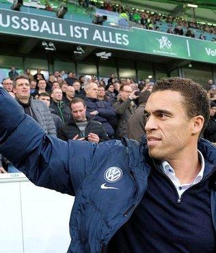 Wolfsburg'da deprem!