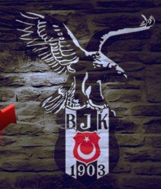 Beşiktaş'a borsada kötü haber
