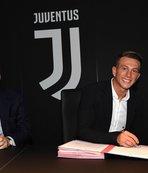Fiorentina'ya 40 milyon euro ödediler