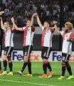 Feyenoord yoluna kay�ps�z devam ediyor