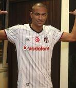 Gökhan İnler, UEFA'ya Beşiktaş'ı anlattı