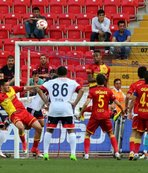 Mersin İdmanyurdu 2. Lig'e düştü