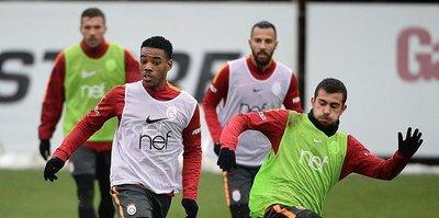 Galatasaray'ın kupadaki rakibi Elazığspor