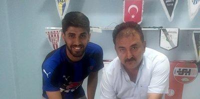 Karacabey Birlikspor'a 2 savunmacı