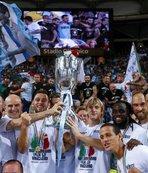 İtalya Süper Kupa, Lazio'nun