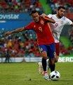 Lucas Perez Arsenal'de