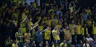Olympiakos maçının biletleri tükendi