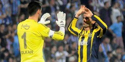 Fenerbahçe'de iki imza birden