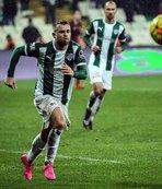 Bursasporlu futbolcu Erdem Özgenç'in cezası onandı