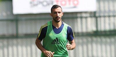 Mehmet Topal şoku!