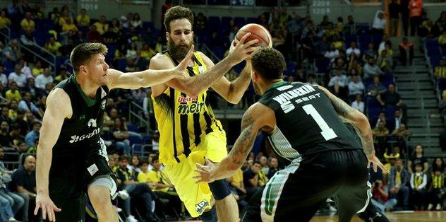 Fenerbahçe, final için sahaya çıkacak