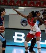 FIBA Avrupa Kupası yarı final