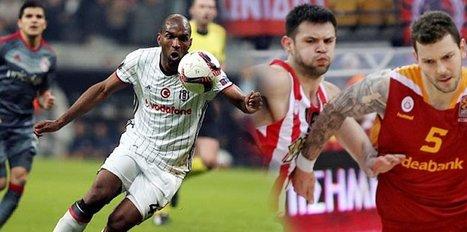 Hem Beşiktaş hem Galatasaray