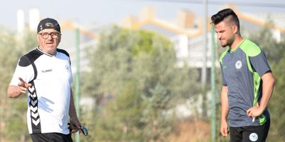 Atiker Konyaspor'a laktat testi