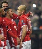 Bayern'den dev adım