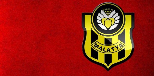 Yeni Malatyaspor'un yeni 10 numarası imzaladı