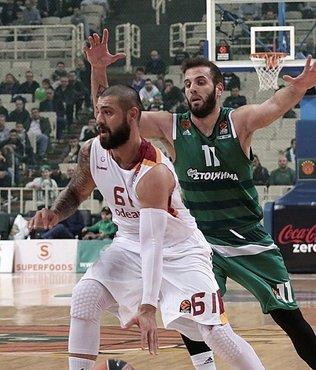 Galatasaray Komşu'da kayıp