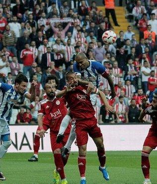 Erzurumspor TFF 1.Lig'de