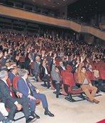 Galatasaray'da FETÖ skandalı