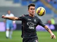 Genç futbolcuya 96 milyon lira