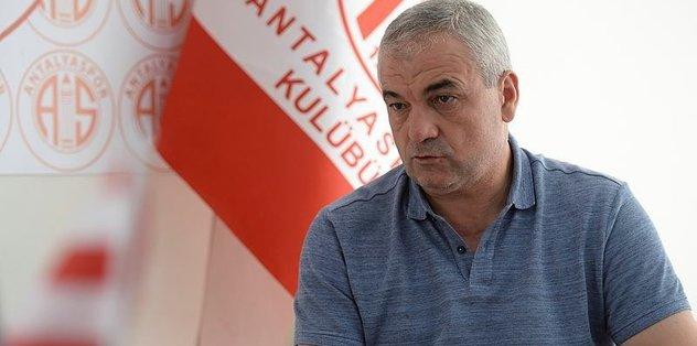 Rıza Çalımbay'dan Beşiktaş maçı yorumu