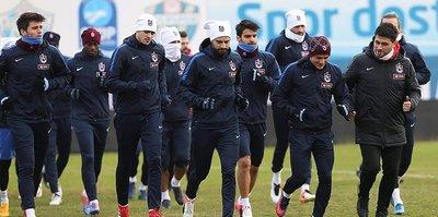 Trabzonspor'da savunma değişiyor