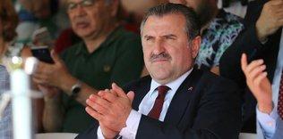 Bakan Osman Aşkın Bak: ''Türkiye'nin gücü ortada''