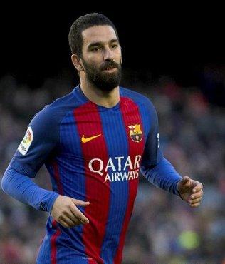 Barcelona Arda Turan kararını açıkladı