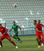 15 Temmuz Şehitleri Futbol Turnuvası