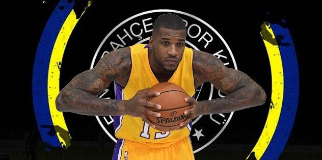 F.Bahçe yeni UDOH'u Lakers'ta buldu!