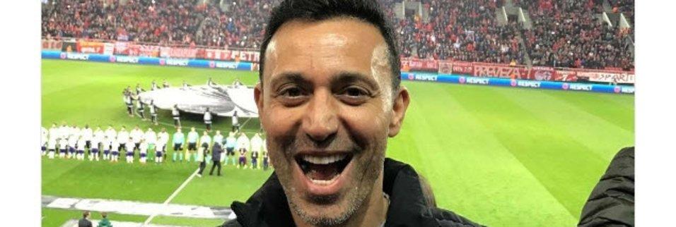 Ünlülerden Beşiktaş mesajları!