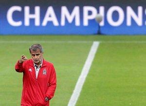 Beşiktaşın Porto maçı muhtemel 11i