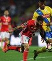 Benfica kan kaybediyor